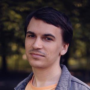 Visualizza profilo per Rodion Kutsaev