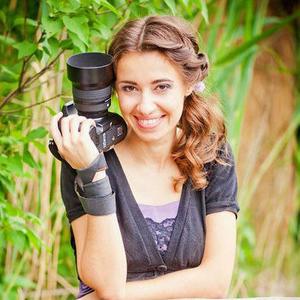 Visualizza profilo per Tymonko Galyna