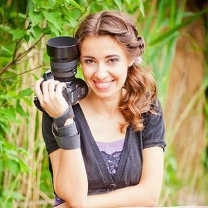 Ver perfil de Tymonko Galyna