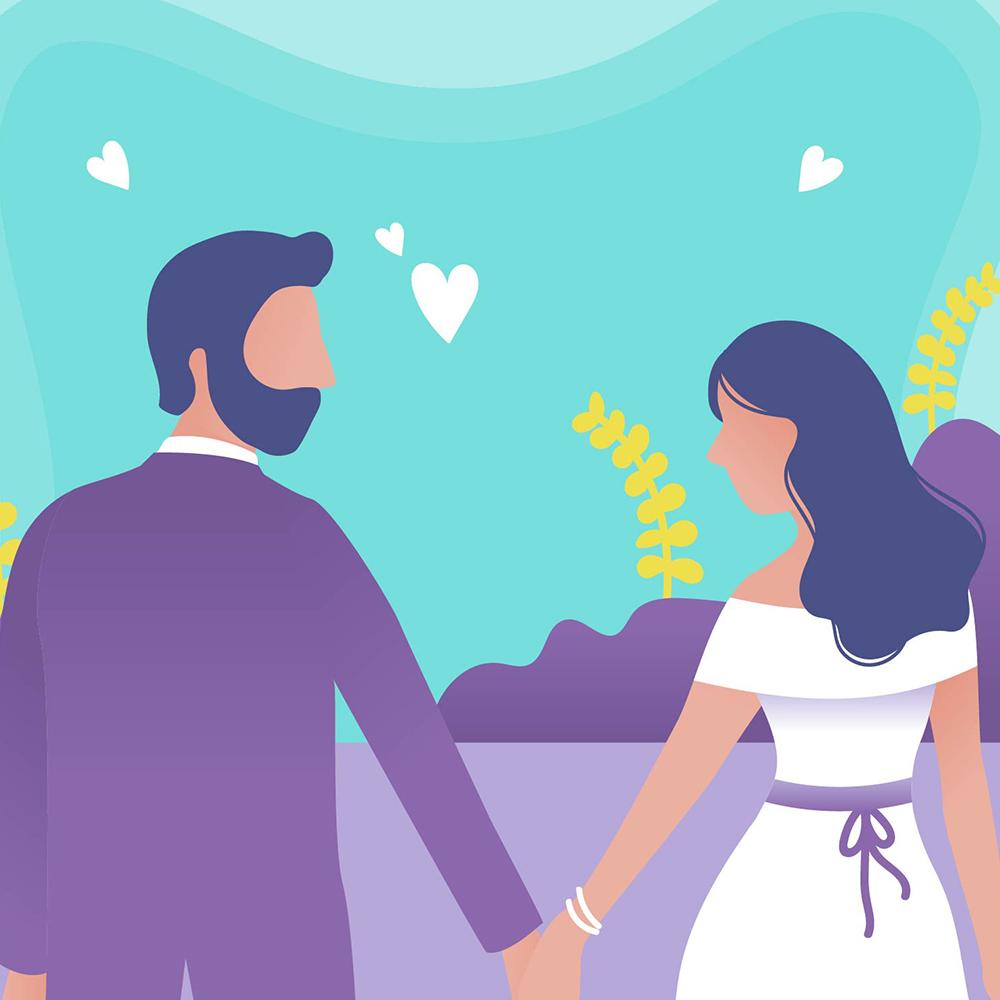 Image de la catégorie pour Mariage