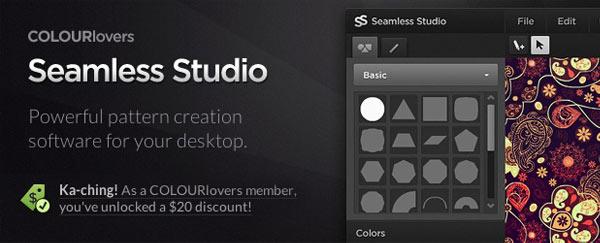 Seamless-studio