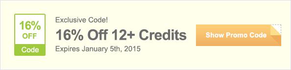 Cyber Week iStock Promo Code! - SAVE 20% OFF 3+ CREDITS - iStock Promo Code