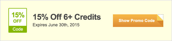 Cyber Week iStock Promo Code! - SAVE 15% OFF 6+ CREDITS - iStock Promo Code