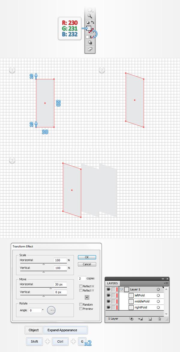 adobe illustrator map icon