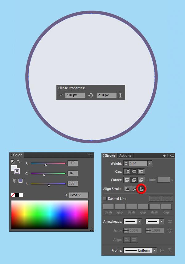 how to design breakfast vector