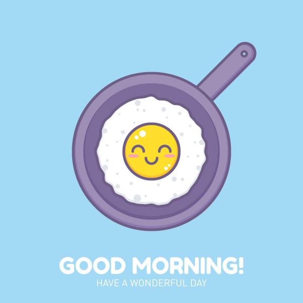 how to design breakfast vector adobe illustrator