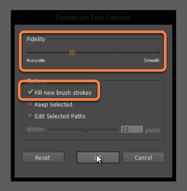 how to use brush tool adobe illustrator