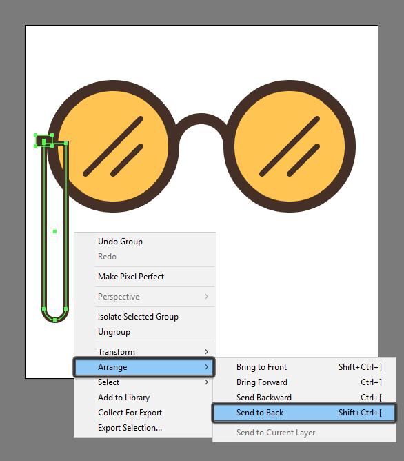 sunnies design tutorial