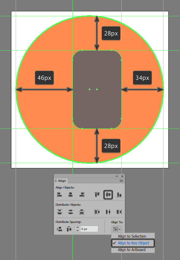 Adobe Illustrator Basics: Create a Studio Monitor Icon in 15 Minutes