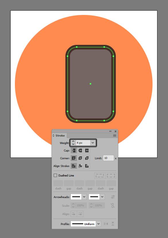 studio monitor icon tutorial