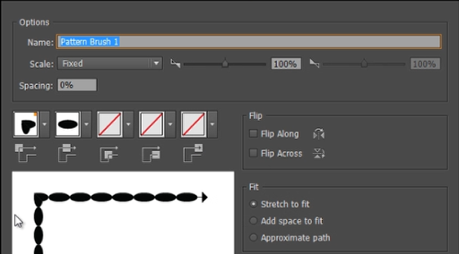 How to make a Photoshop Brush