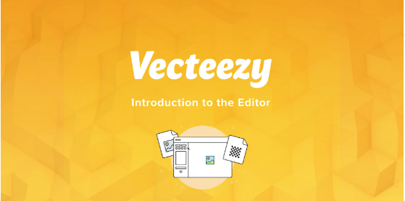 Vecteezy Editor how-to tutorial