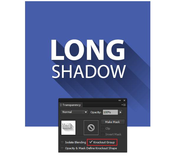 shadow how-to adobe illustrator