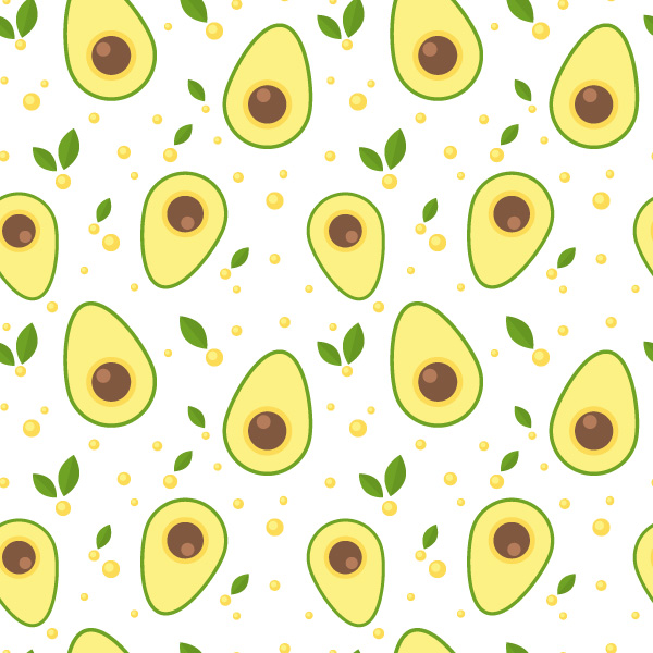 How-to-design-an-avocado-pattern-in-adobe-illustrator-