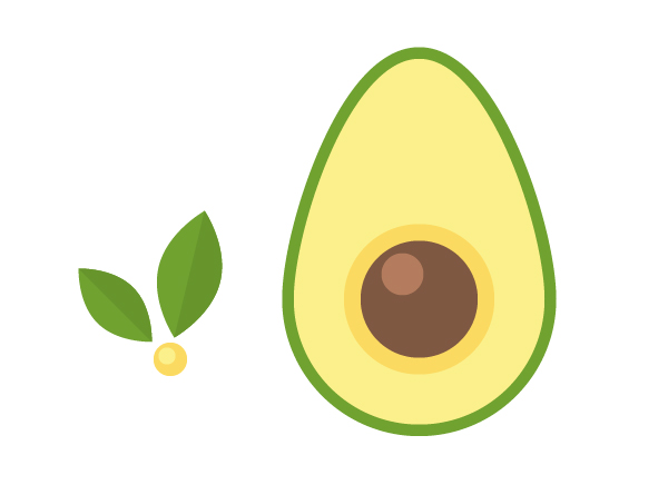 How to design avocado