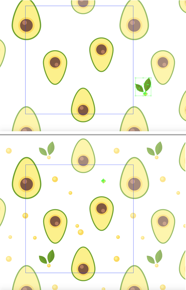 avocado illustrator tutorial