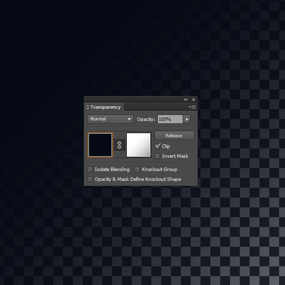 fake lens flare tutorial
