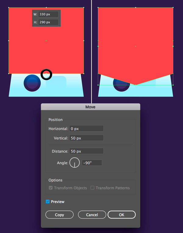 how to create astronaut in adobe illustrator