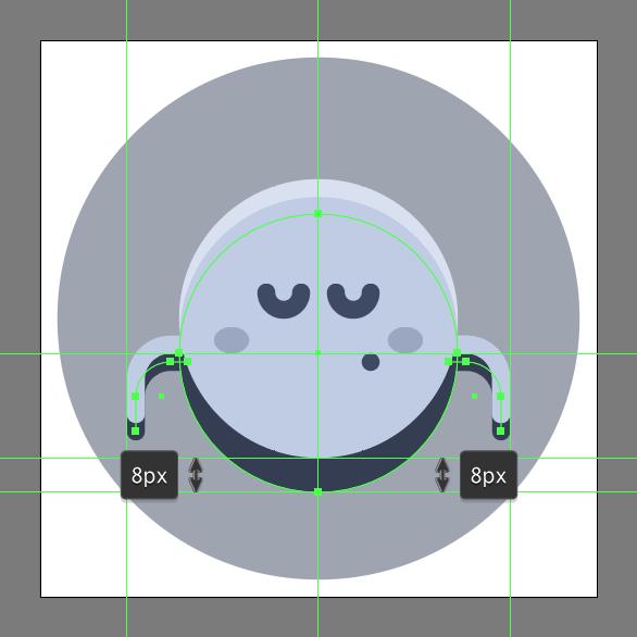 moon emoji icon