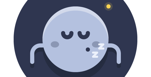 how to create a moon emoji icon fast adobe illustrator