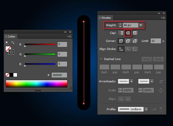 Line Tool for Plasma Blade