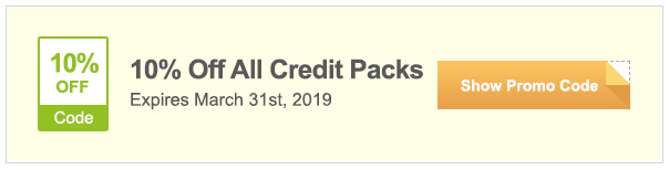 iStock Promo Code! - Save 10% off Any Credit Pack - iStock Promo Code