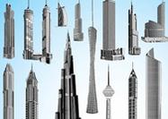 Building-vector