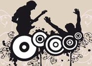 Music-vector