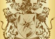 Heraldry-vector