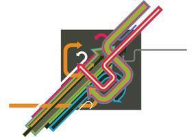 Random Free Vectors - Part 8: Modern Arrows