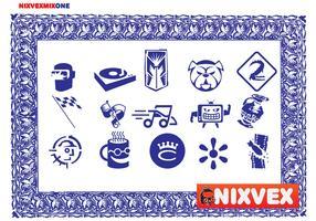 NixVex Free Vector Mix One