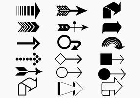 Arrow Vector Pack