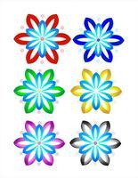 flor vector