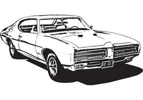 Free 1969 GTO