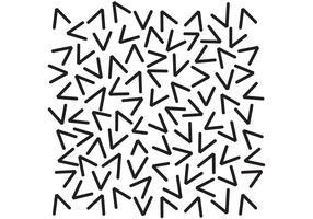 Pattern of Random Vs
