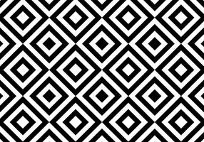 Blake Squared Diamond Pattern