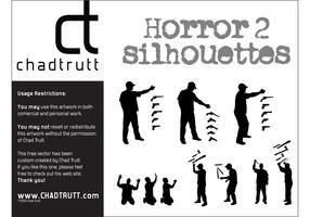 Horror Silhouette -2