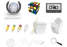 rpm vector collection