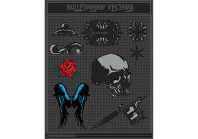 Bulletproof Vectors Sample Pack
