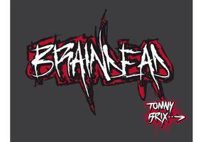 BRAINDEAD - design Tommy Brix