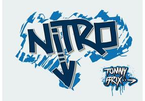 NITRO - design Tommy Brix