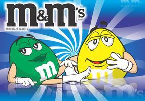M&M´s Chocolates