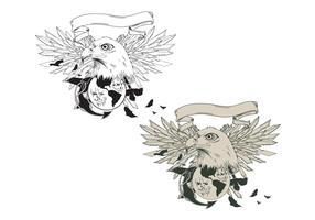 Free World Eagle Vector