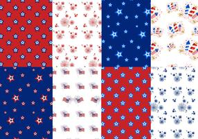 July 4th Pattern Pack