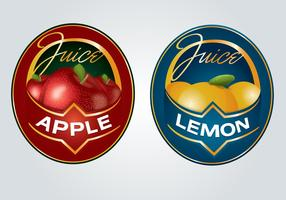 Juice Label Logo