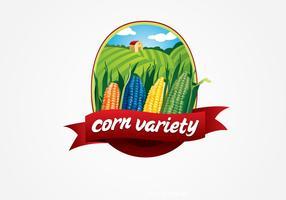 Corn Variety