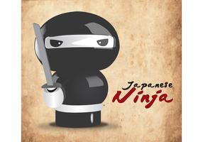 Japanese Ninja
