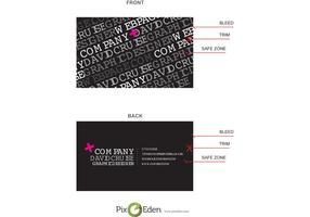 Creative Business Cards Vectors
