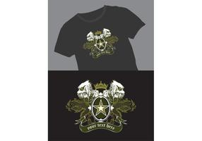 Vector T-Shirt Graphics