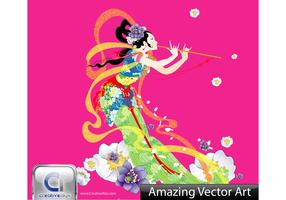 Amazing Vector art